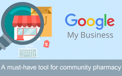 Have You Googled Your Pharmacy? Tips on Improving Your Rank
